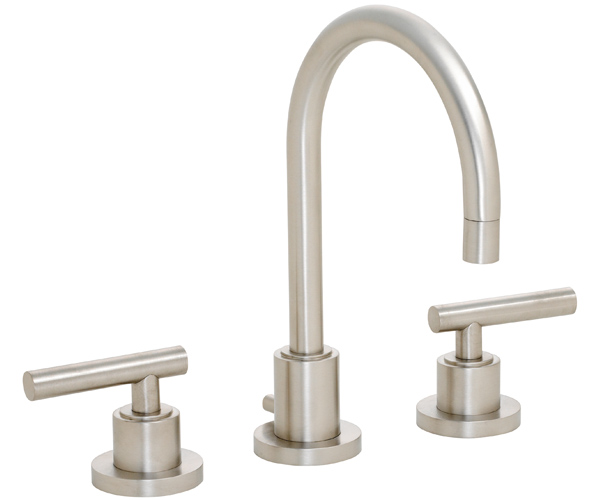 "8"" Widespread Lavatory Faucet"