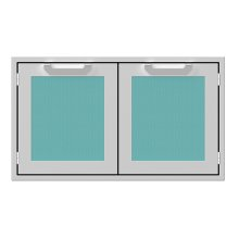 "36"" Hestan Outdoor Double Sealed Pantry - AGLP Series - Bora-bora"