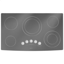 "Electric Radiant Cooktop, 36"", Black"