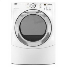 Performance Series Front Load Electric Dryer (This is a Stock Photo, actual unit (s) appearance may contain cosmetic blemishes. Please call store if you would like actual pictures). This unit carries our 6 month warranty, MANUFACTURER WARRANTY and REBATE NOT VALID with this item. ISI 34638