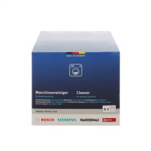 Washing Machine Cleaner (4 Containers) 00311928