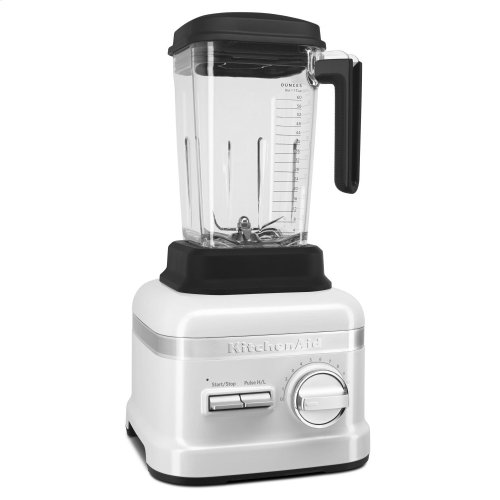 Pro Line® Series Blender - Frosted Pearl White