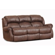 120-30-22  Double Reclining Sofa