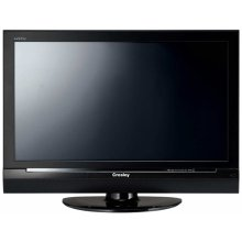 "Crosley High Definition TV & Accessories (Screen Size: 37"" 16:9 Screen)"