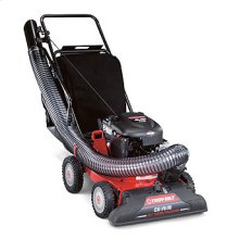 Troy-Bilt Chipper Shredder Vacuum