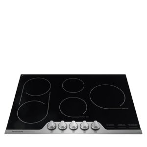 Frigidaire Professional 30'' Electric Cooktop Product Image