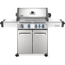 Prestige 500 RB Infrared Rear Burner , Stainless Steel , Natural Gas Product Image