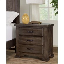 Nightstand - 2 Drawer