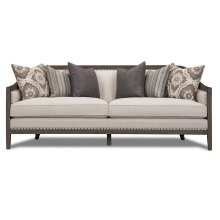 Taupe Sofa