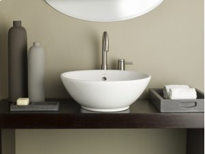WATER LILY Overcounter Sink Product Image