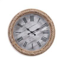 Campbell Wall Clock