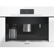 CVA 6805 Built-in coffee machine with bean-to-cup system - the Miele all-rounder for the highest demands.