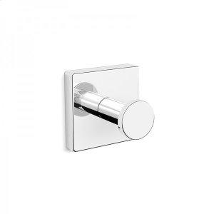 Geometri single Robe Hook model: D5.110 Product Image