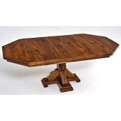Stony Brooke - Octagon Extension Table