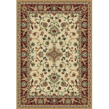 Manhattan Columbia Cream Rugs