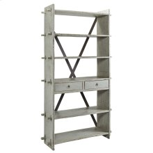 Brookshire Bookshelf