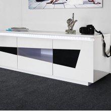 LED Light TV Stand