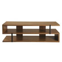 Lincoln TV Stand