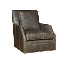 Emma Swivel Chair, Emma Ottoman