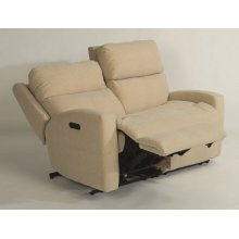 Catalina Leather Power Reclining Sectional with Power Headrests