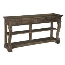 Turtle Creek Console Table