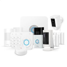 11-Piece Enhanced Business Kit - White