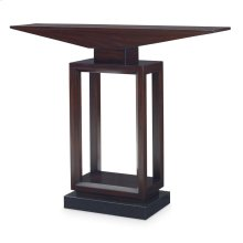 Rostrum Console Table