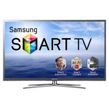 "NEW 60"" Class (59.9"" Diag.) Plasma 8000 Series Smart TV"