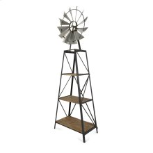 Windmill Bookshelf