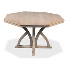 Sincerity Dining Table
