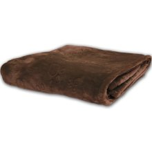 Comfy Pooch Embossed Throw ETP-501