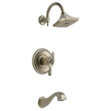 Tempassure® Thermostatic Tub/shower Trim