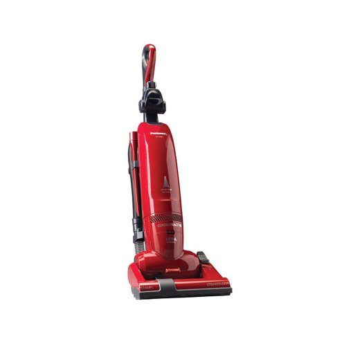 Platinum Optiflow Technology Upright Vacuum Cleaner MC-UG327