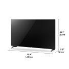 TC-55EZ950C 4K Ultra HD OLED Televisions Product Image