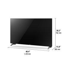 TC-55EZ950C 4K Ultra HD OLED Televisions