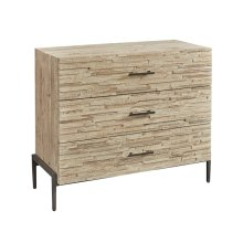 Aslar Chest of Drawers