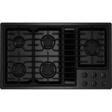 Gas Downdraft Cooktop, 36""