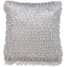 Cali Shag Pillow - Platinum Product Image