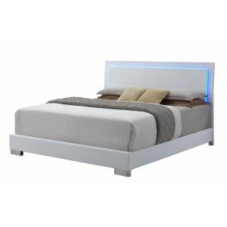 Jupiter Queen Bed