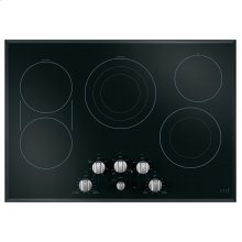 "Café 30"" Knob Control Electric Cooktop"