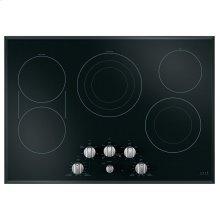 "Café 30"" Knob-Control Electric Cooktop"