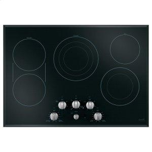 "Café 30"" Knob-Control Electric Cooktop Product Image"