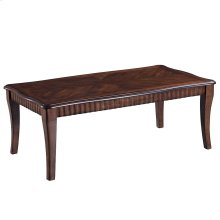 Mason 3-Piece Coffee and End Tables Set