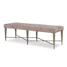 Chiseled Bench