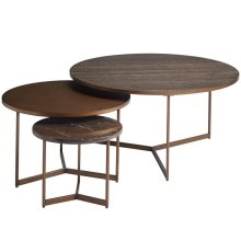Cagney Bunching Tables