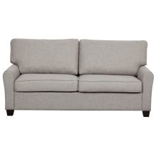 KD Track Arm Sofa Dennison Grey