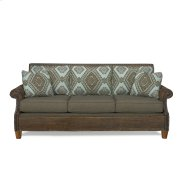 Norfolk Sofa - Promo Mist - Mist (loveseat) Product Image