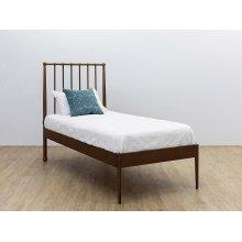 Makena Twin/Juvenile Bed