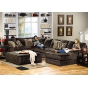 Everest Sectional Product Image