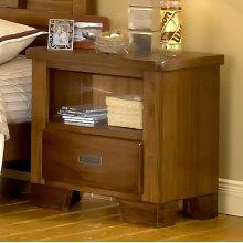 Large Drawer and Extra Shelf